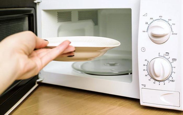 Посуда которую можно использовать