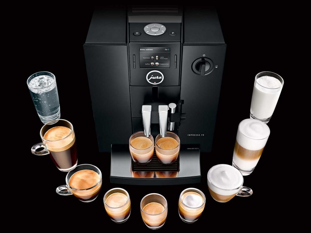 Многофункциональная кофеварка
