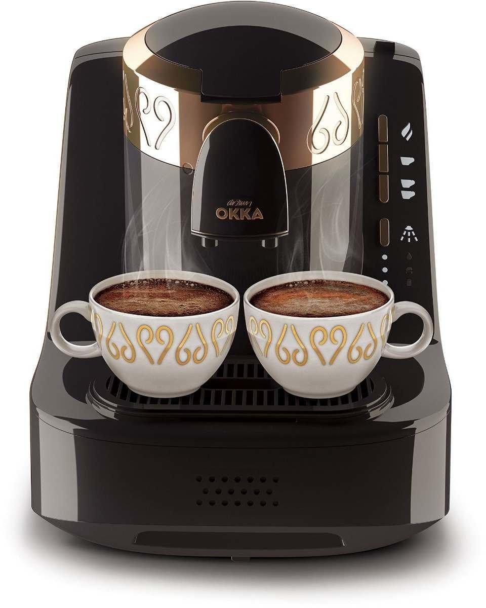 Кофеварка для приготовления турецкого кофе
