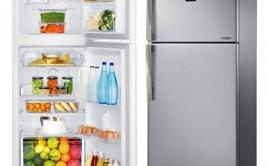 Репутация без пятен: холодильники Samsung.