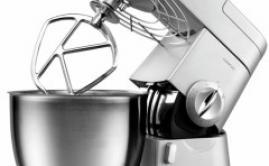 Кухонный комбайн - прихоть или необходимость?