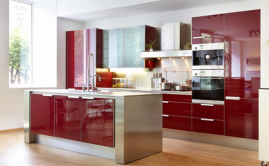 Без каких бытовых приборов не обойтись на кухне?