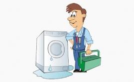 Когда вызывать мастера для ремонта стиральной машины?