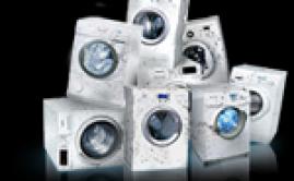 Частые поломки стиральных машин: как их определить и как с ними справиться.