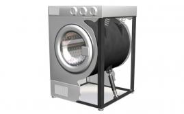Почему шатается барабан стиральной машины.