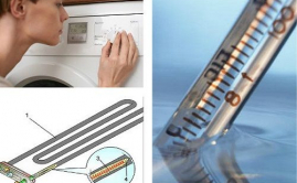 Что делать если в стиральной машине не греется вода?