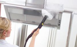 Кухонная вытяжка плохо функционирует – как решить эту проблему.