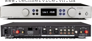 Ремонт аудио усилителей в Виннице