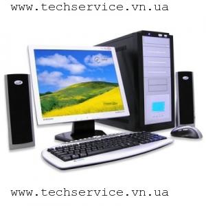 Ремонт компьютеров в Виннице