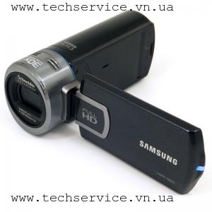 Ремонт фото и видеокамер в Виннице
