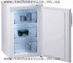 Ремонт морозильников в Виннице