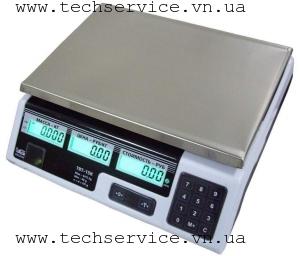 Ремонт весов в Виннице