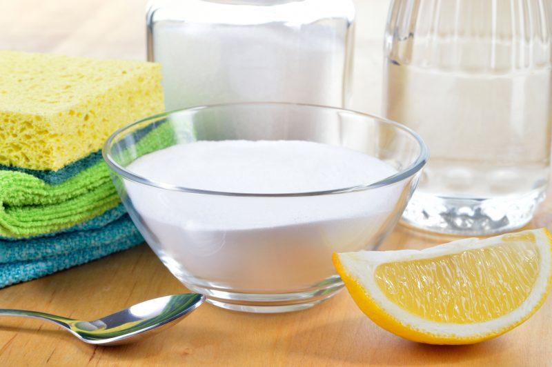Средства для мытья мытья микроволновки