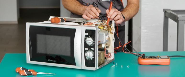 Проверка обмотки высоковольтного трансформатора